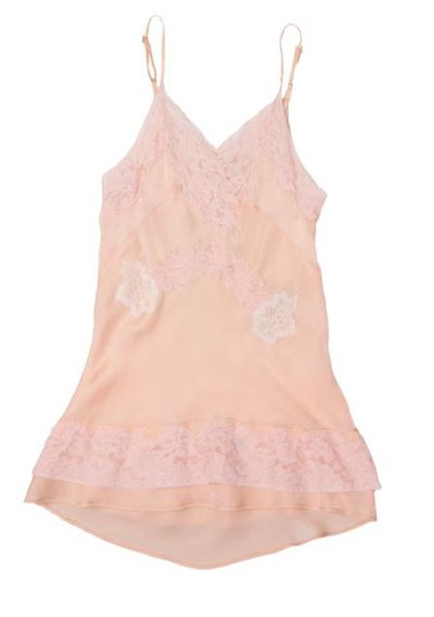 "<a href=""https://thekidssupply.com/products/silk-bias-dress-blush"" target=""_blank"">Silk Bias Dress in Blush, $125 US.</a>"