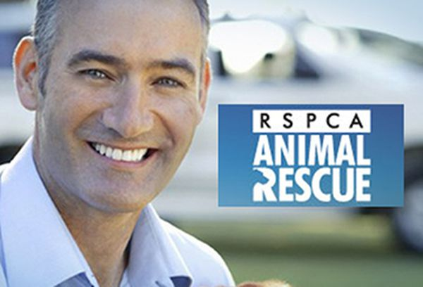 RSPCA Animal Rescue