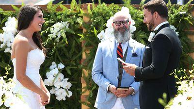 Dan's Vows: