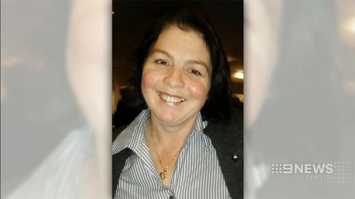 Ms Whitehead has been missing for two years. (9NEWS)