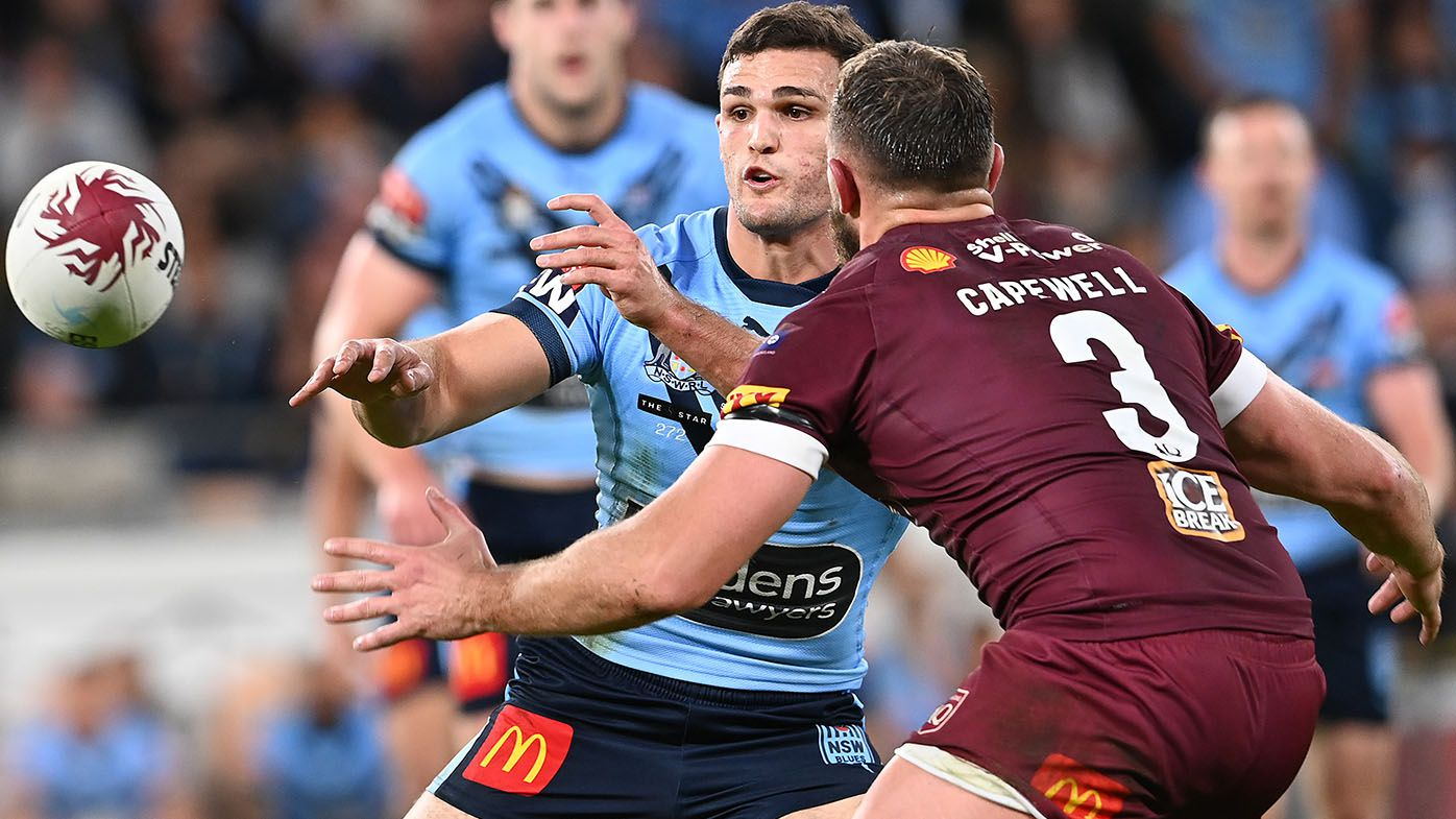 EXCLUSIVE: Fittler says Moses, Reynolds in line to replace hurt Cleary for Origin III