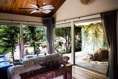 <strong>Perfect for animal lovers: Jamala Wildlife Lodge, Canberra&nbsp;</strong>