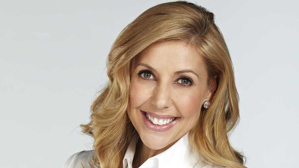 Catriona Rowntree names canberra as most surprising Australian city