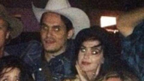 a fait John Mayer datant Katy Perry