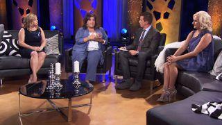 Special Reunion Show Hurricane Abby