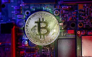 Bitcoin's historic 'halving': Why crypto experts are expecting a second explosion in value