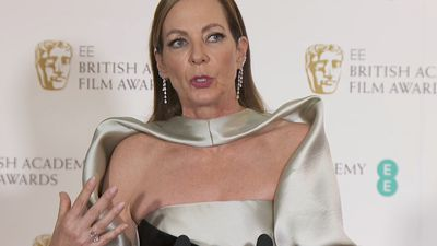 BAFTAs: Allison Janney reveals why 'I, Tonya' co-star Margot Robbie gives her 'the chills'