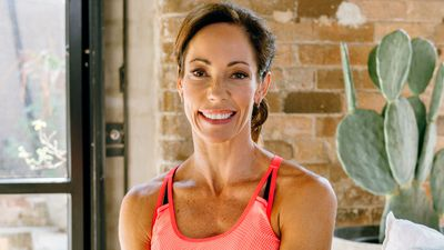 5 Fitness Questions: This instructor doesn't want you to work out more — she wants you to sleep