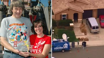 From Disneyland to 'house of horrors'