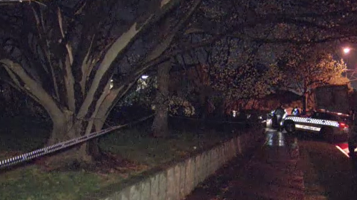 Woman dies after being allegedly stabbed in Melbourne home