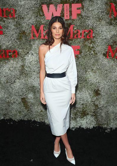 Variety, magazine, actors to watch, list, 2019, Camilla Morrone