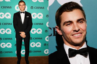 Dave Franco makes us swoon. The <i>Now You See Me</i> star was named <i>GQ</i>'s International Man of the Year.