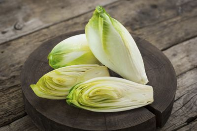 <strong>Chicory</strong>