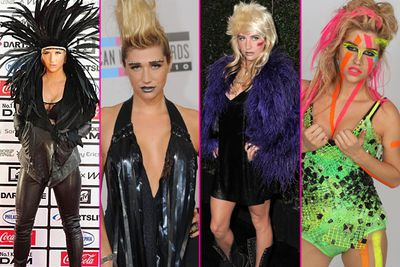 Oh, and the year <b>Ke$ha</b> cemented her status as the Worst Dressed Popstar Alive.