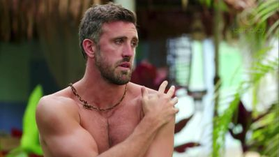 Luke McLeod admits to cheating on 'Bachelor In Paradise' girlfriend Lisa Hyde