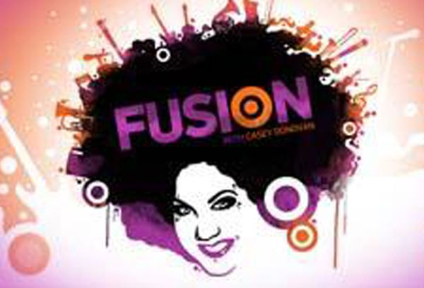 Fusion With Casey Donovan