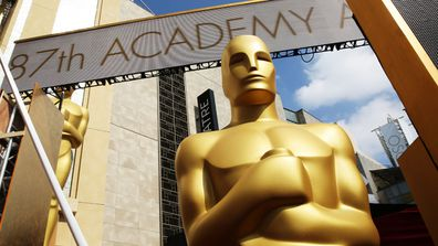 IN PICTURES: The Oscar winners so far at the 87th Academy Awards (Gallery)