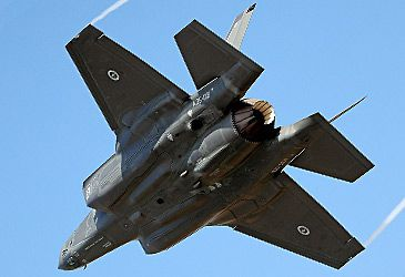 Daily Quiz: Which jet is the newest of the Royal Australian Air Force's combat aircraft?