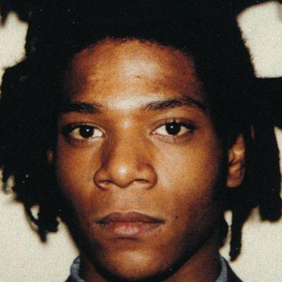 Jean-Michel Basquiat (1960 - 1988)
