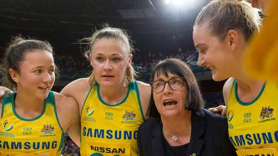 Diamonds netball coach wary of Proteas bounceback