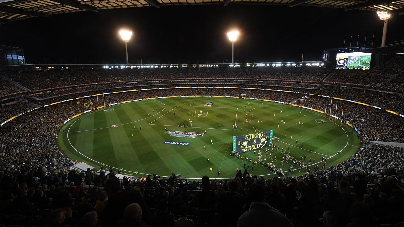 Sports Integrity Australia wants drug information sharing with AFL amid match-fixing concerns: report