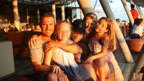 Posters offer $5000 reward for missing Aussie surfer 'alive or not'