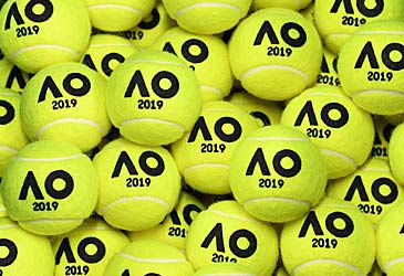 Daily Quiz: Who won the men's singles title in both 2019 and 2020?