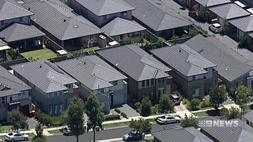 VIDEO: Defence land may help Sydney's housing affordability crisis