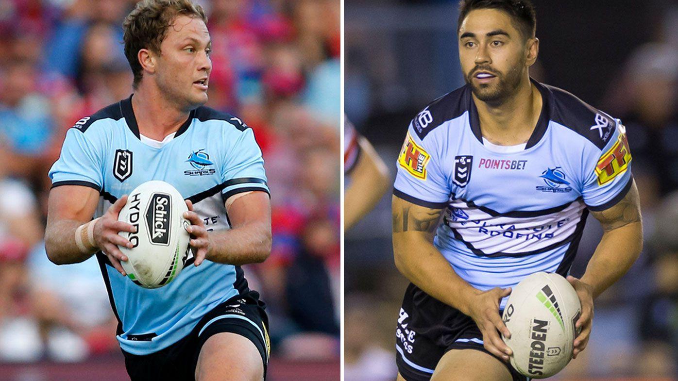 NRL teams Round 11:  Dragons swing the axe, Matt Moylan makes his return