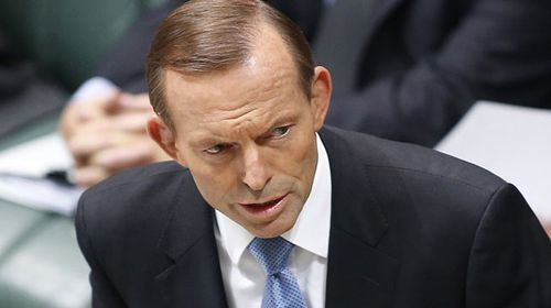 Abbott won't rule debt levy in or out