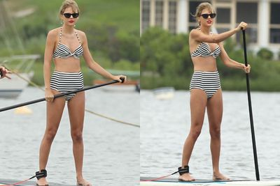 Name: Taylor Swift<br/><br/>Age: 23 years old