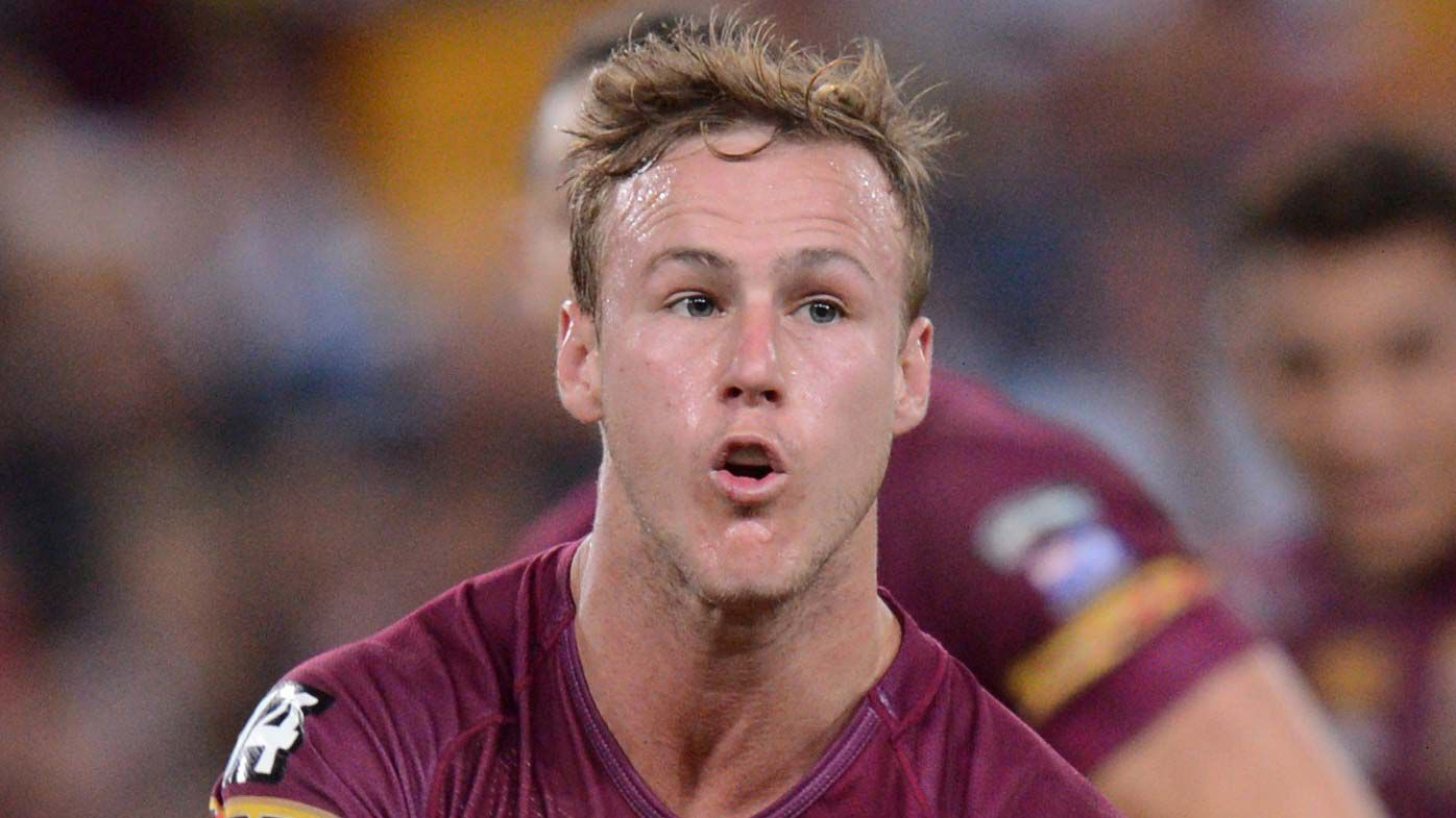 Daly Cherry-Evans for Queensland