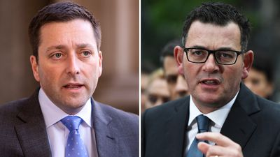 No-confidence motion against Andrews government defeated