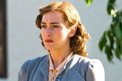 <b>Winner:</b> Kate Winslet &mdash; <i>Mildred Pierce</i><br/><br/><b>Who'd she beat?</b> Romola Garai &mdash; <i>The Hour</i>; Diane Lane &mdash; <i>Cinema Verite</i>; Elizabeth McGovern &mdash; <i>Downton Abbey</i>; Emily Watson &mdash; <i>Appropriate Adult</i><br/><br/><b>Good win/bad win?</b> Good win. Kate Winslet is a goddess, and while <i>Mildred</i> was (rightly) beaten in the best miniseries category, Kate deserved the top acting nod.