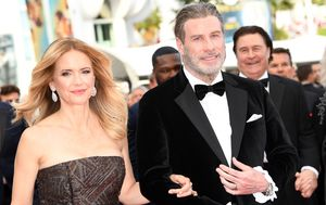 Kelly Preston dies aged 57 from breast cancer, husband John Travolta confirms