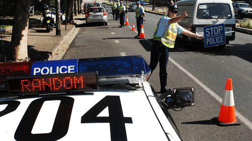 Double demerits will be in place from midnight December 21 until January 2 in most states.