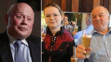 UK 'kidnapped' Sergei Skripal, Russian ambassador claims