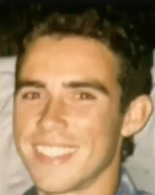 A search and rescue operation has resumed for 26-year-old Trent Riley in the Moreton Bay region near Brisbane following the discovery of an unmanned boat.