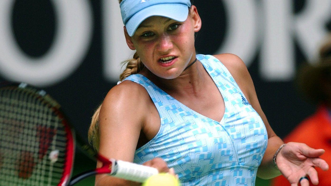 Anna Kournikova's extraordinary rise and lasting impact on women's tennis