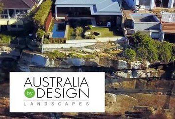 Australia By Design: Landscapes