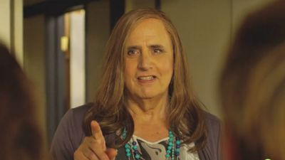 <p><b>Best Actor in a TV series, Musical or Comedy - Jeffrey Tambor </b></p> <p>Tambor stars as a retired professor who begins to identify as a woman, in this Amazon production. </p>