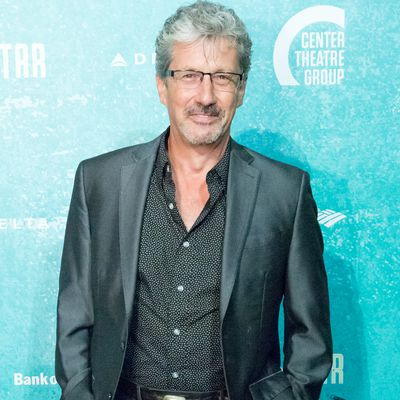 Charles Shaughnessy as Maxwell Sheffield: Now