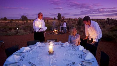 The best open air dining experiences in Australia
