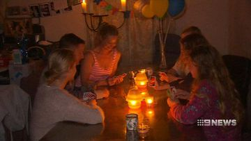 VIDEO: South Australians warned over future power blackouts