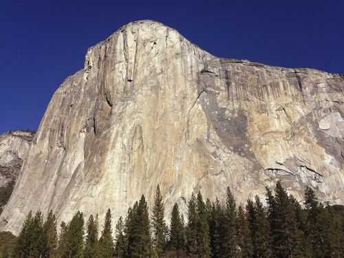 So far, more than 10 people have fallen to their deaths from unfenced cliff edges around Yosemite National Park.