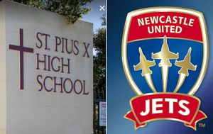 Student tests positive to COVID-19, forcing NSW school and two football clubs into self-isolation