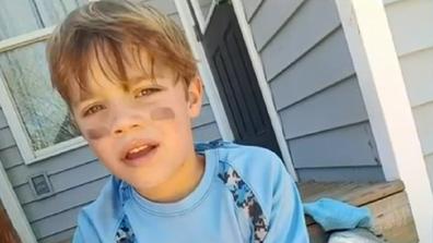 Boy killed home invasion tragedy