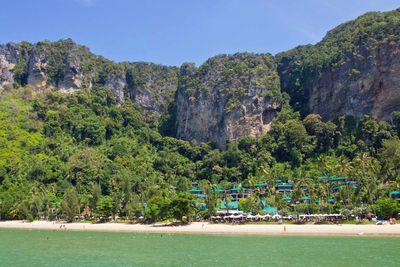 <strong>Pai Plong Beach -Thailand</strong>