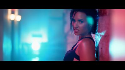 Demi Lovato shuts down journalist over her sexuality: 'I don't owe anybody anything'