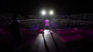 Eminem Australia Rapture tour 2019: Brisbane concert review - 9Celebrity